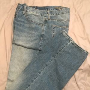American-Eagle Jeans